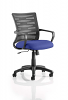 Vortex Task Operator Chair Stevia Blue