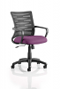 Vortex Task Operator Chair Tansy Purple