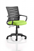 Vortex Task Operator Chair Myrrh Green