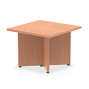 Impulse Coffee Table 600 Beech