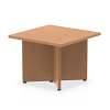 Impulse Coffee Table 600 Oak