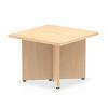 Impulse Coffee Table 600 Maple