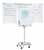 Flipchart ECO Mobile, incl. 2 extensions