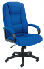 Keno Fabric Executive Chair