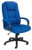 Keno Fabric Executive Chair