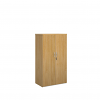 Universal double door cupboard