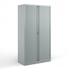 Relax Bisley systems storage tambour cupboard