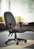 Relax Sofia adjustable lumbar operators chair