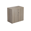 Essentials - 800mm High Cupboard
