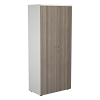 Essentials - 1800mm High Cupboard