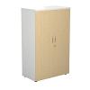 Essentials - 1600mm High Cupboard