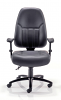 Panther 24 Hour Leather Office Chair