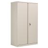 Bisley Essentials Steel Double Door 1500mm Height Cupboard