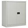 Bisley Contract Cupboard 1000mm Height