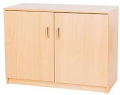 Relax Premium 800mm High 1000mm Wide Cupboard