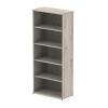 Impulse 2000mm Height Bookcase