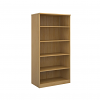 Relax Deluxe 2000mm Height Bookcases
