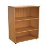 Impulse 1000mm Height Bookcase