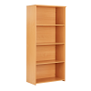 Eco 18 Premium Bookcase with 1600mm Height