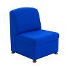 GLACIER Chair- RoyalBlue