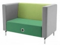 PHONIC LOW 2 SEATER