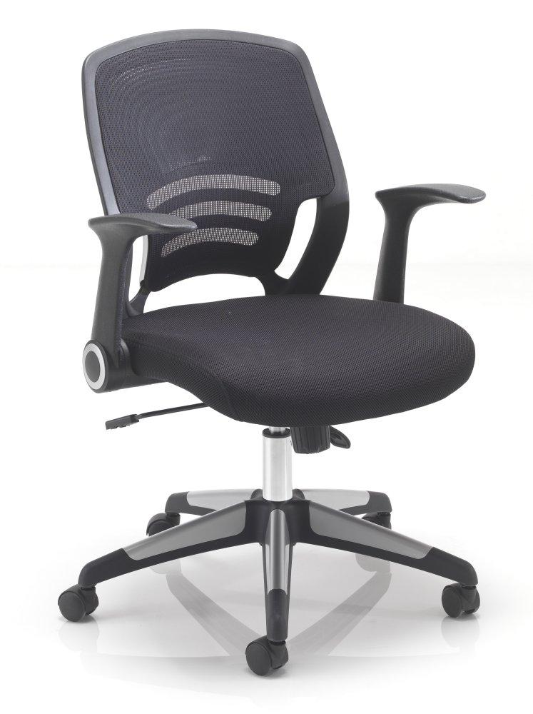 Carbon Mesh Back fice Chair