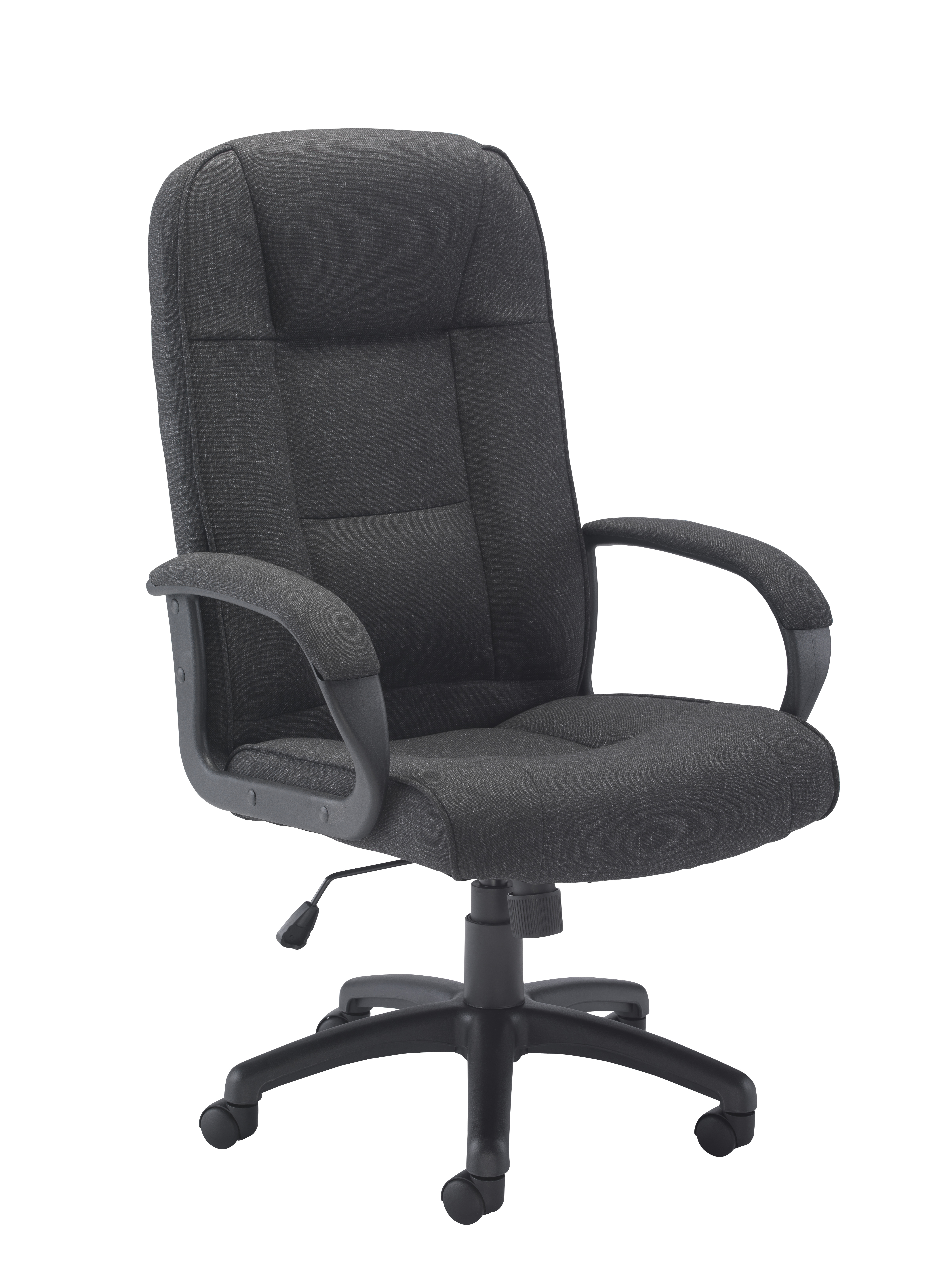 Picture of: Keno Fabric Office Chair