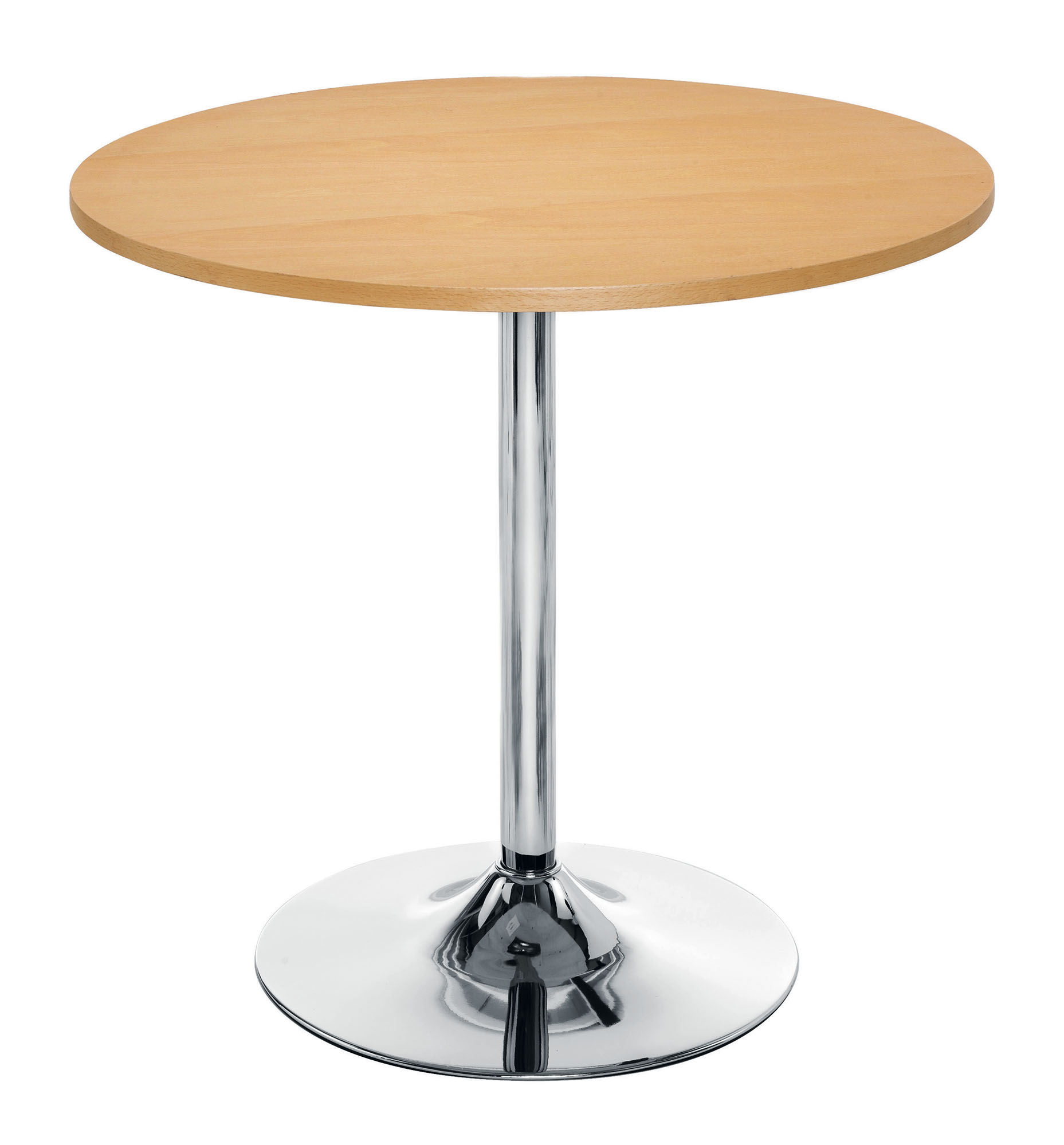 Ellipse Trumpet Base Table