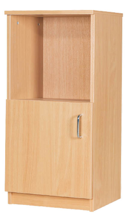 10 File Half Cupboard