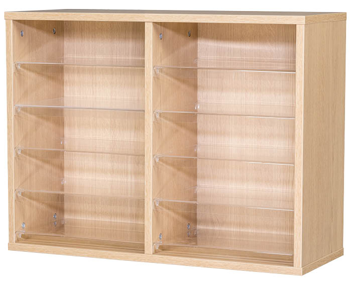 Premium Wall Mountable Pigeonhole Unit With 10 Spaces