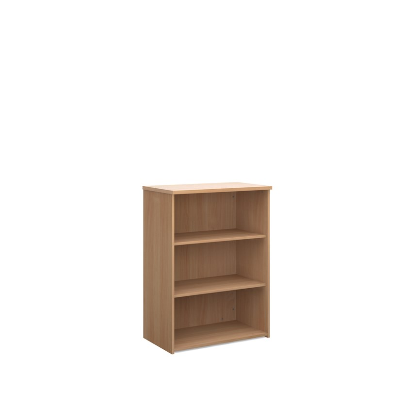 Relax Universal Bookcases With 1090mm Height