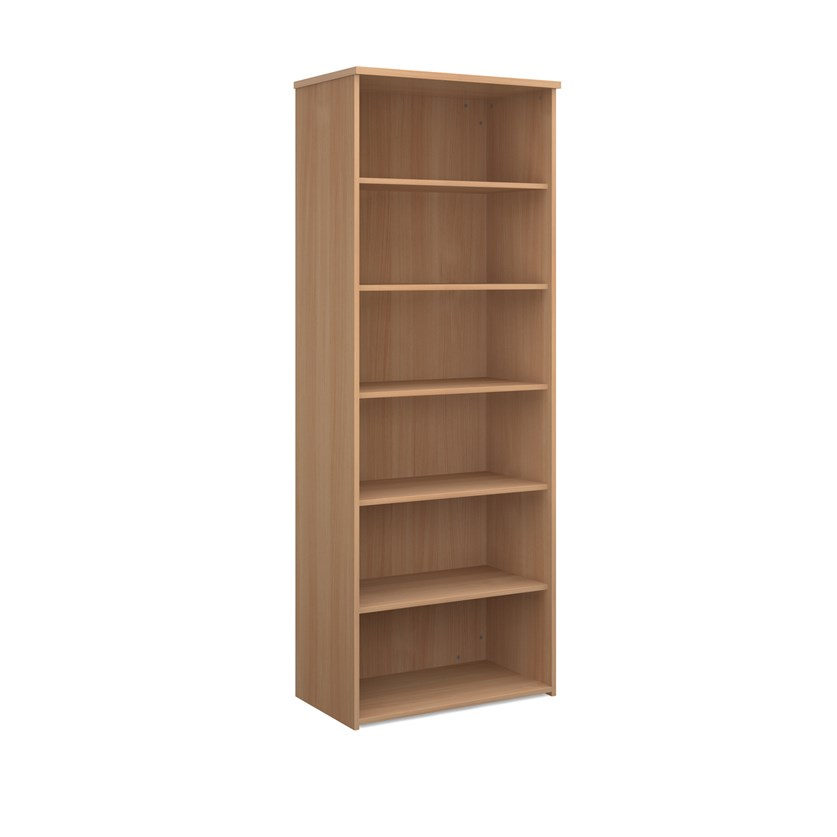 Relax Universal Bookcases With 2140mm Height
