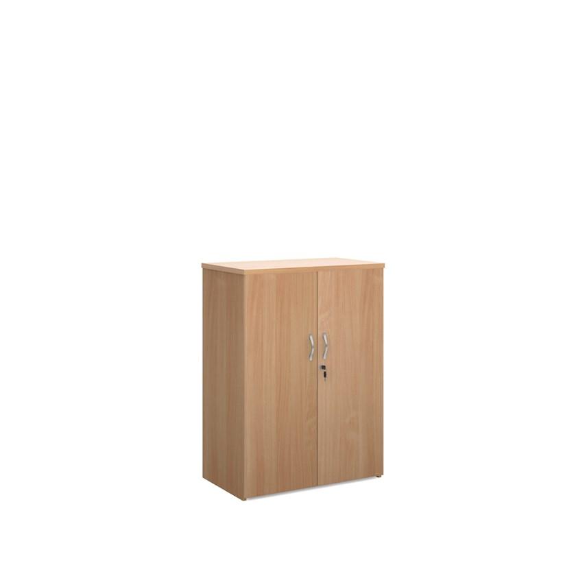 Relax Universal Double Door 1090mm  Height Cupboard