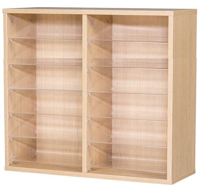 Premium Wall Mountable Pigeonhole Unit With 12 Spaces