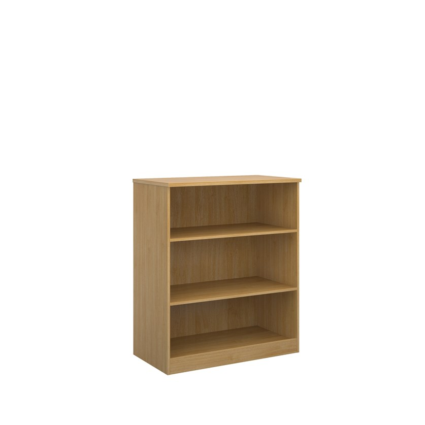 Relax Deluxe 1200mm Height Bookcases