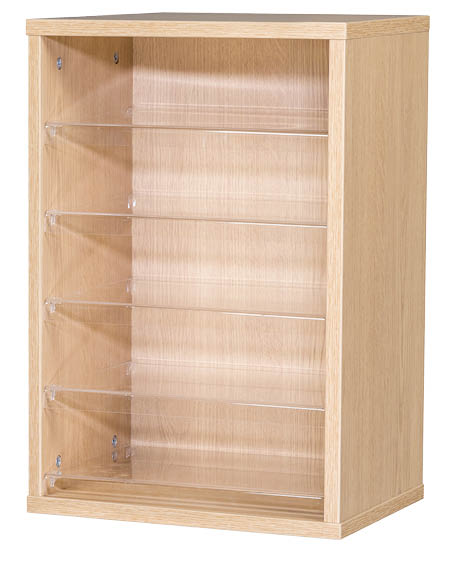 Premium Wall Mountable Pigeonhole Unit With 5 Spaces