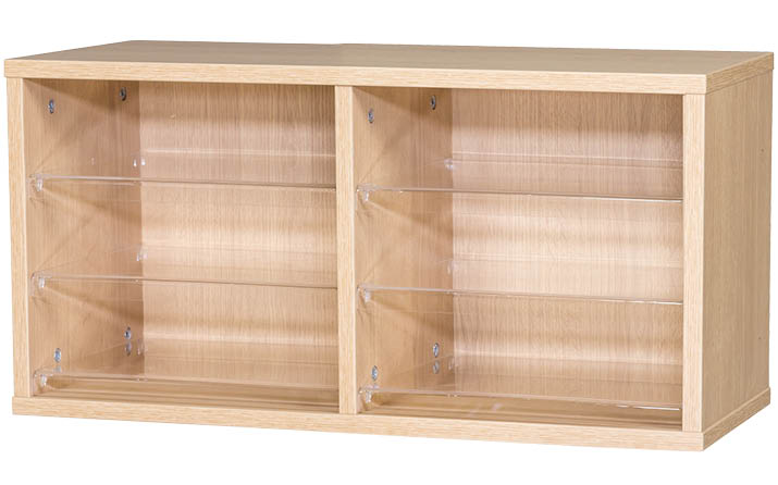 Premium Wall Mountable Pigeonhole Unit With 6 Spaces