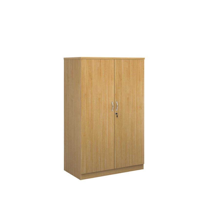 Relax Systems Double Door 1600mm Height Cupboard
