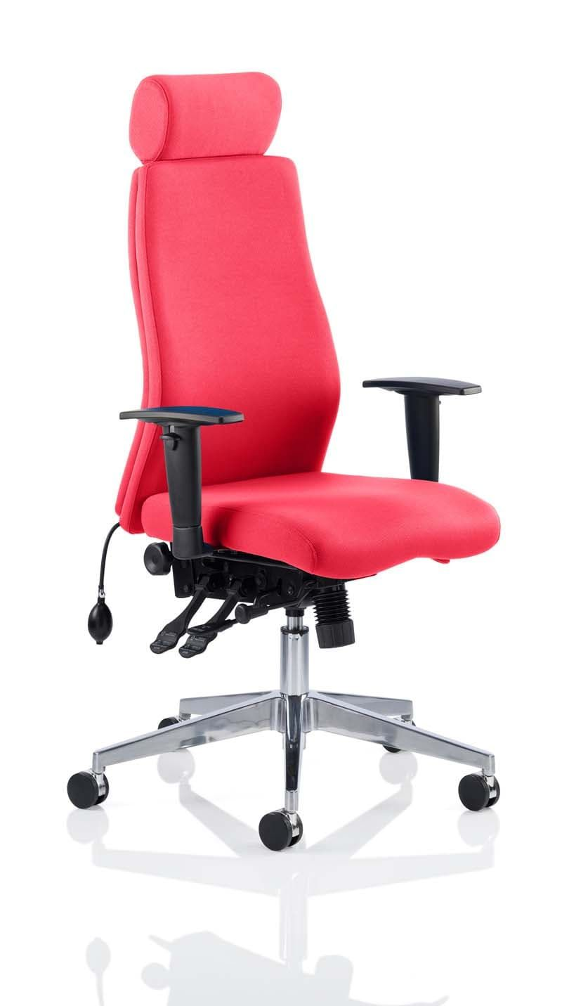 Onyx Bespoke Colour With Headrest