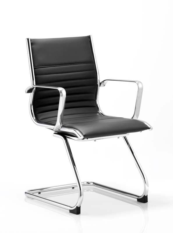 Ritz Visitor Cantilever Chair (CLONE)