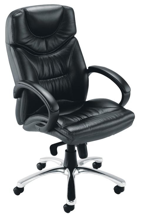 Nevada Executive Leather Chair