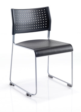 Twilight Polypropylene Chair