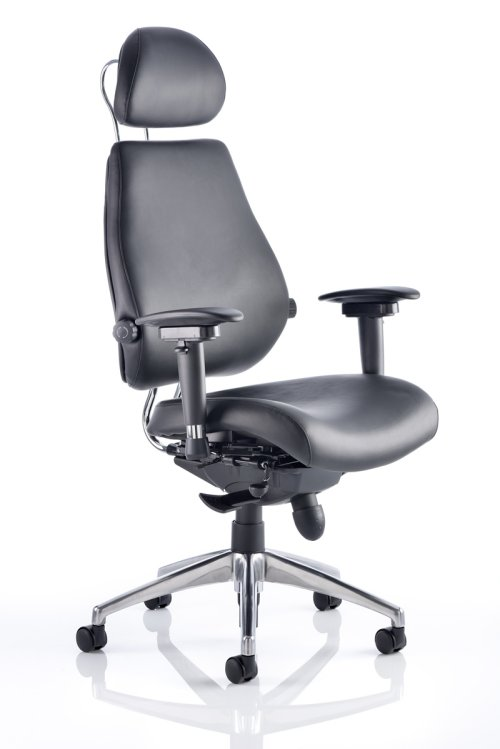 Chiro Plus Ultimate Posture Chair