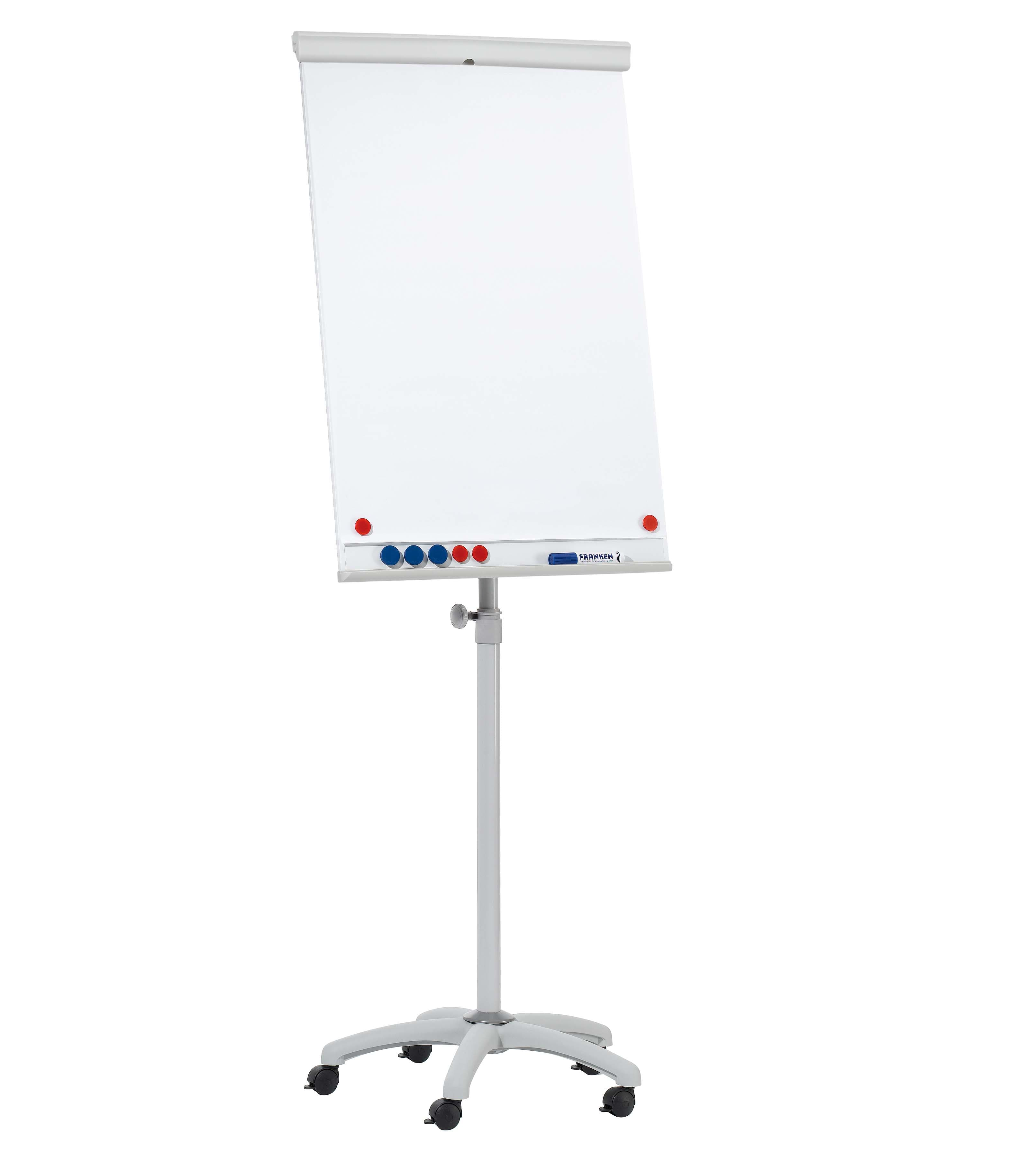 Flipchart X-tra!Line® Mobile