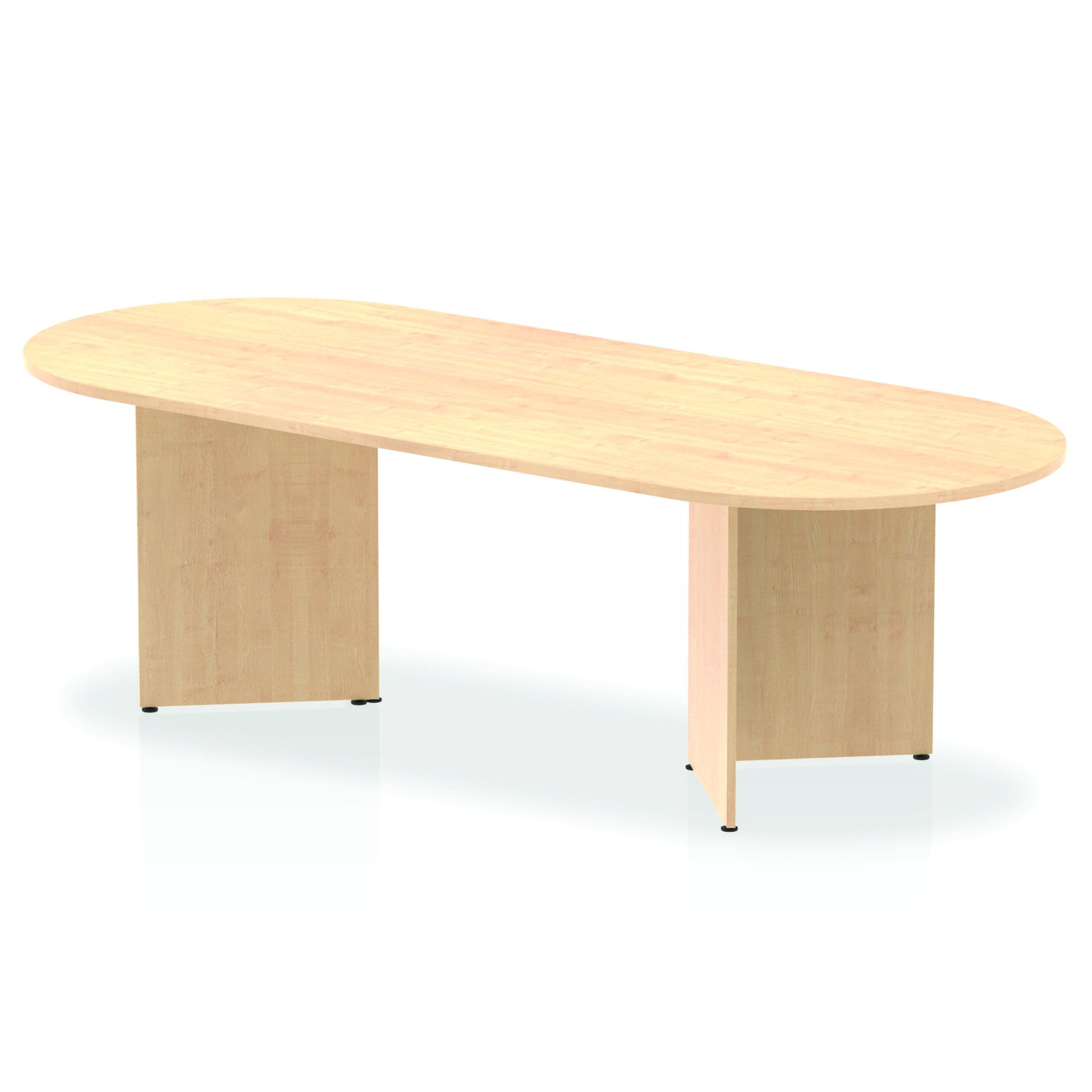 Impulse Boardroom Table 2400
