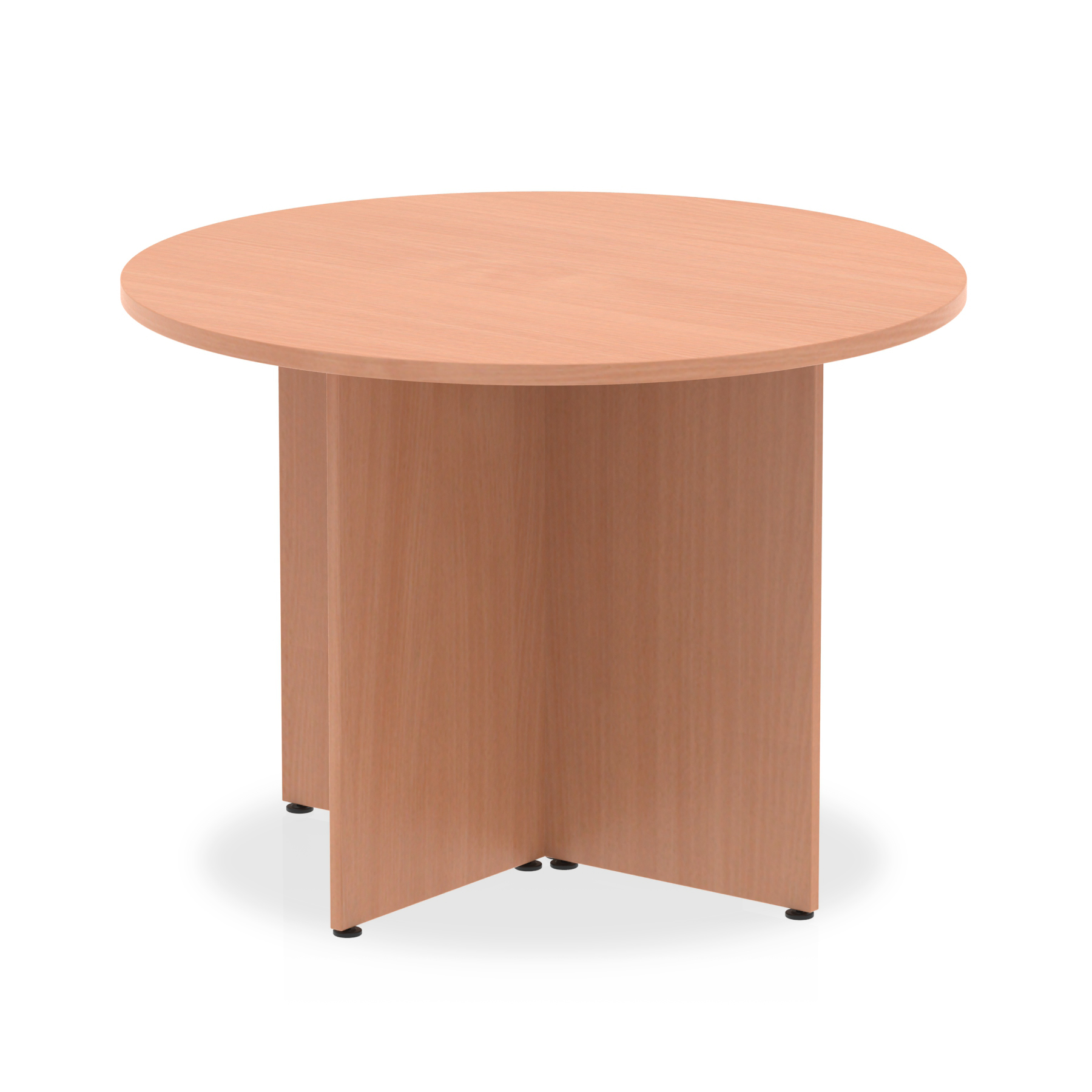 Impulse Round Meeting Table 1000