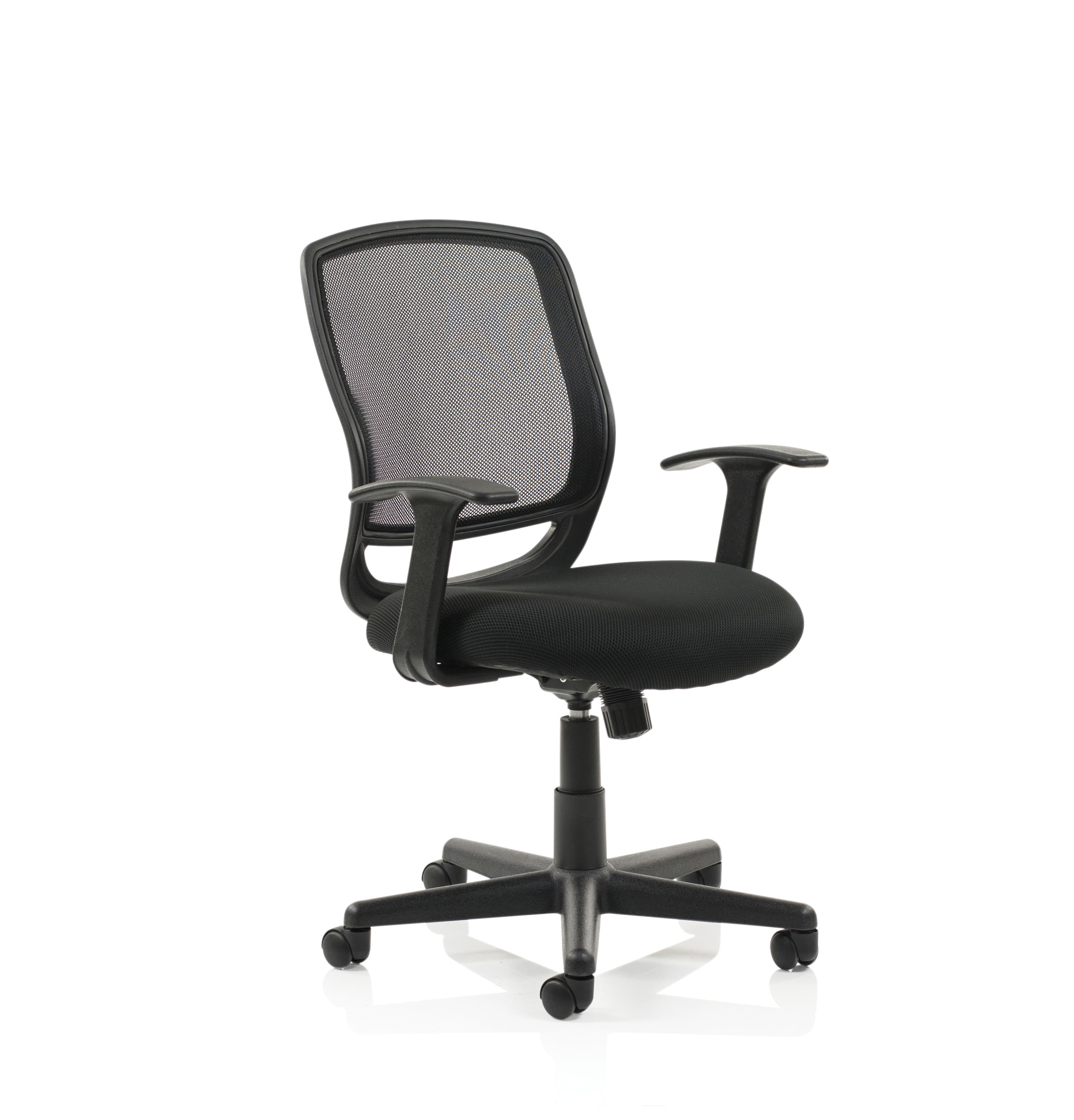 Mave Task Operator Chair