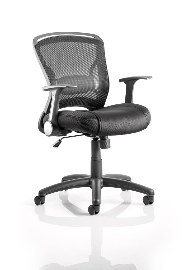 Vortex Task Operator Chair