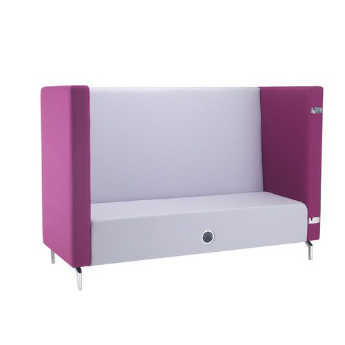 PHONIC HIGH 3 SEATER