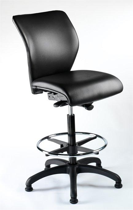 e tek m10 draughtsman chair